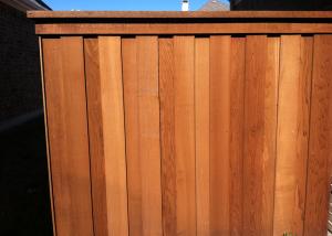 Board On Board Cactus Fence A Houston Fence Company