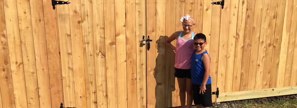 fence_kids